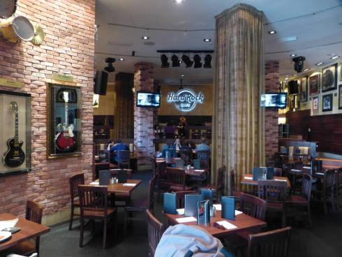 Hard Rock Cafe Mallorca Gutschein